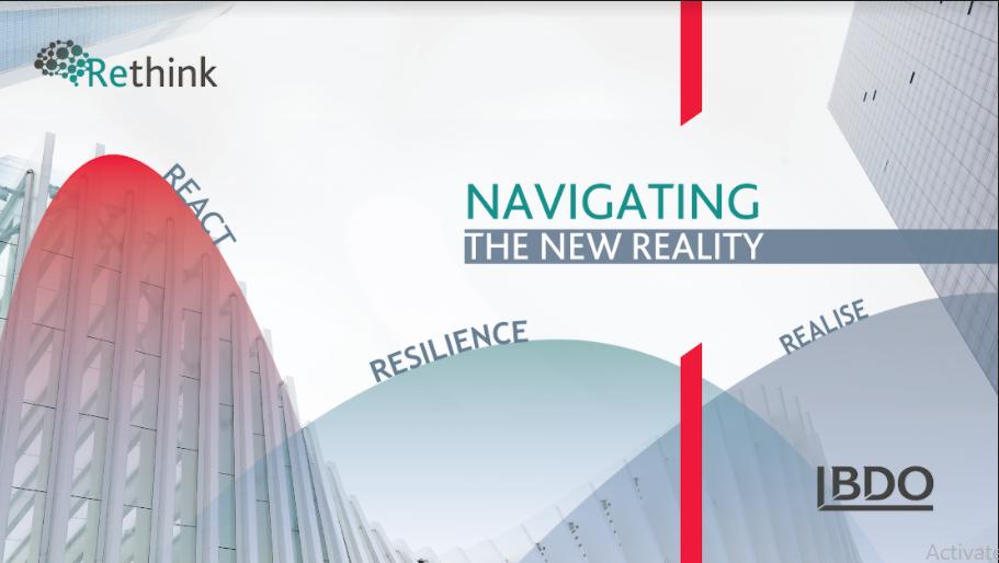 Rethink: BDO's Global Model for Business