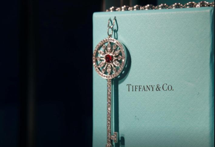 LVMH countersues Tiffany in bid to drop $16 billion acquisition