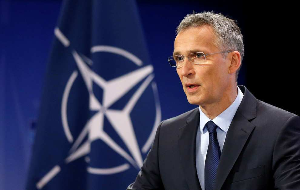 Jens Stoltenberg: Georgia is one of the most important partners for us
