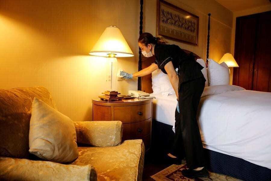 მთავრობა საკარანტინედ სასტუმროების დაქირავებაზე კიდევ 7.9 მლნ-ს დახარჯავს