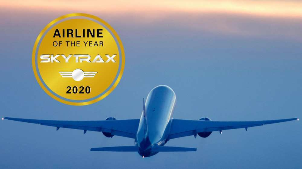 The world's best airports for 2020, according to Skytrax