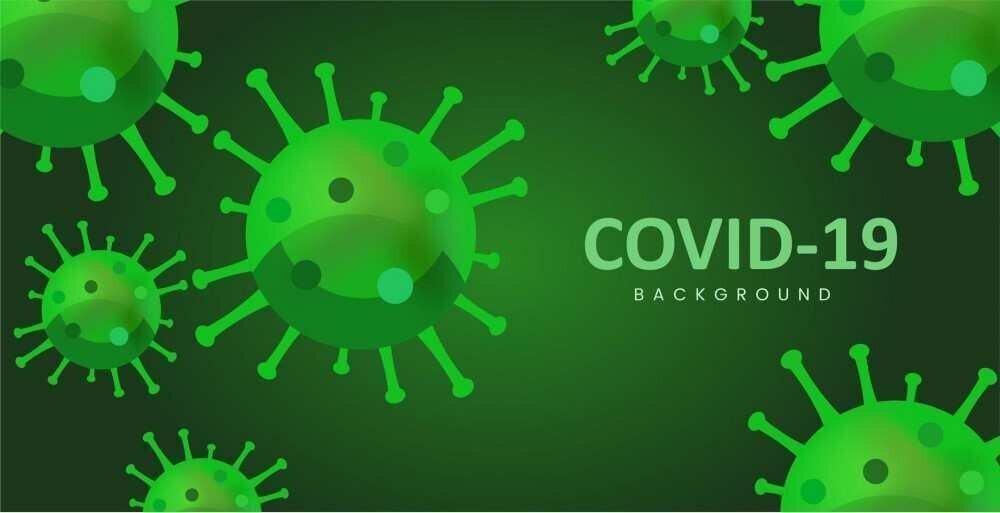 Georgia reports 326 new COVID-19 cases
