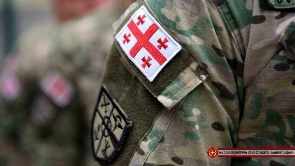 ეროვნული გვარდიის მე-20 ბრიგადის ჯარისკაცს კორონავირუსი დაუდასტურდა