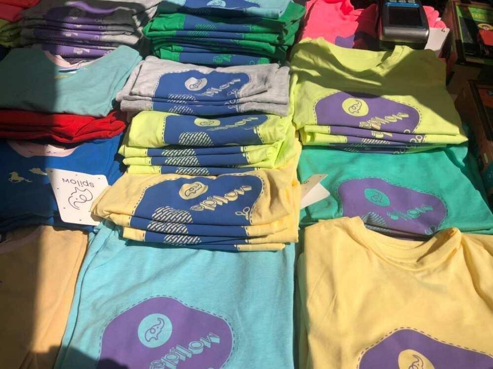 რა გამოწვევების წინაშე დგანან ტანსაცმლის მწარმოებელი კომპანიები  საქართველოში - Spilow