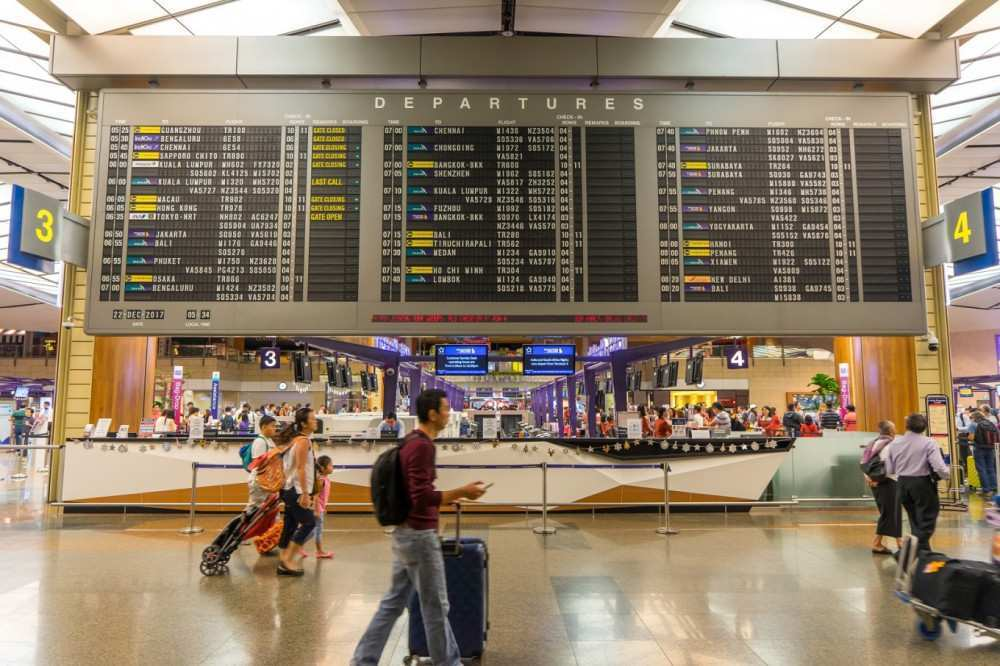 2020 წლის 10 საუკეთესო აეროპორტი – Skytrax-ის რეიტინგი