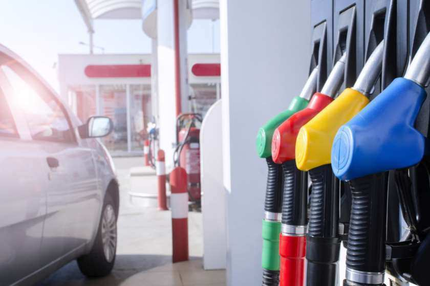 Union of Oil Product importers: strengthening of lari will stop fuel prices rise