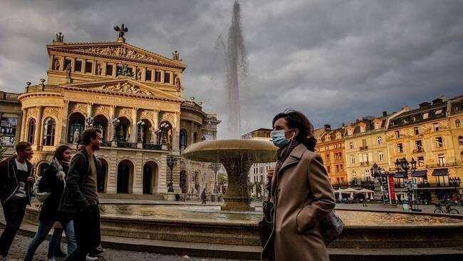 გერმანია საერთაშორისო მოგზაურებისთვის ახალ რეგულაციებს აწესებს