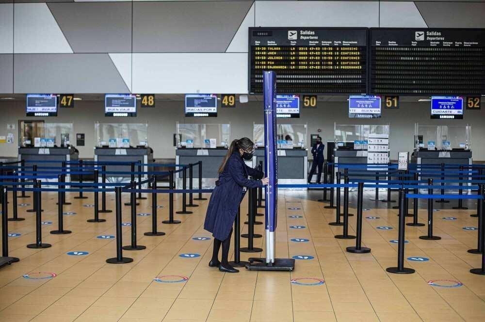 5 ოქტომბრიდან პერუ საერთაშორისო ფრენებს 7 ქვეყანასთან განაახლებს