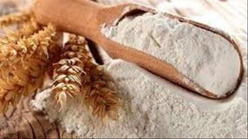 Turkey's flour exports reach 2M tons in Jan-Aug