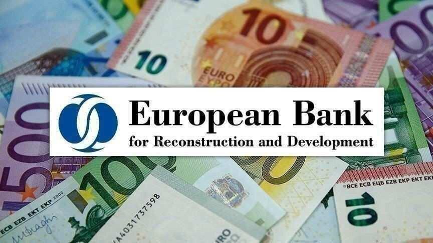European bank lowers economic forecasts amid COVID-19