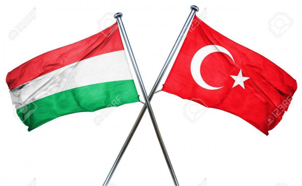 Turkey, Hungary aim to boost bilateral trade