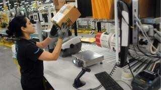 მარტის შემდეგ კორონავირუსი Amazon-ის 20,000 თანამშრომელს დაუდასტურდა