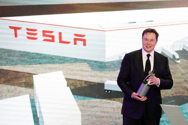 Tesla ინდოეთში ქარხნის გახსნას 2021 წლიდან გეგმავს