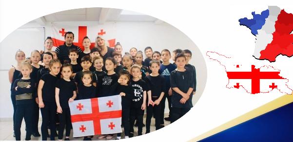 მთავრობა უცხოეთში ქართული ცეკვა-სიმღერის ანსაბლების მხარდამჭერ პროგრამას აამოქმედებს