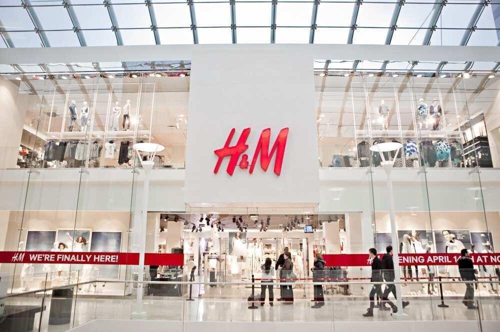 H&M-ი 250-მდე მაღაზიას დახურავს