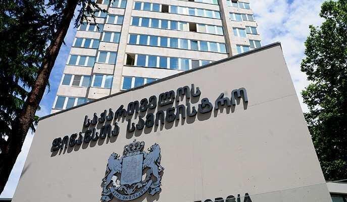 ფინანსთა სამინისტრო სახელმწიფო საწარმოების რეფორმაზე მუშაობს - 5 სვეტი