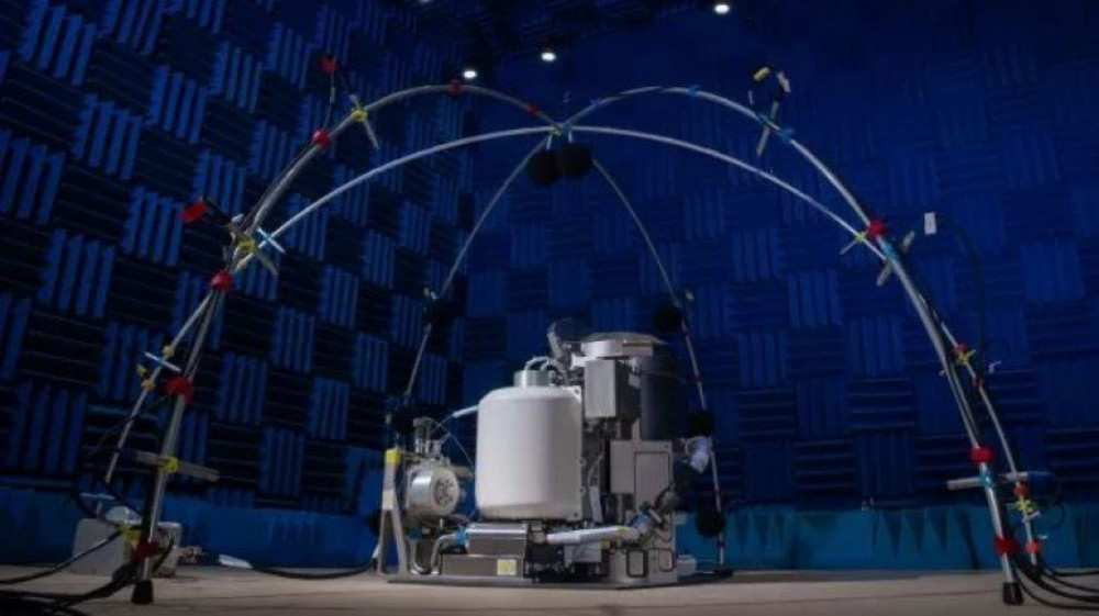 NASA კოსმოსში $23 მილიონიან ტუალეტს გზავნის ასტრონავტებისთვის