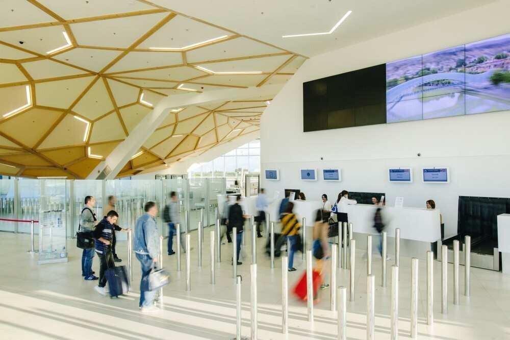 დღეიდან ქუთაისის აეროპორტში რეგულარული ავიარეისები განახლდება – რა წესების დაცვა მოუწევთ მგზავრებს?