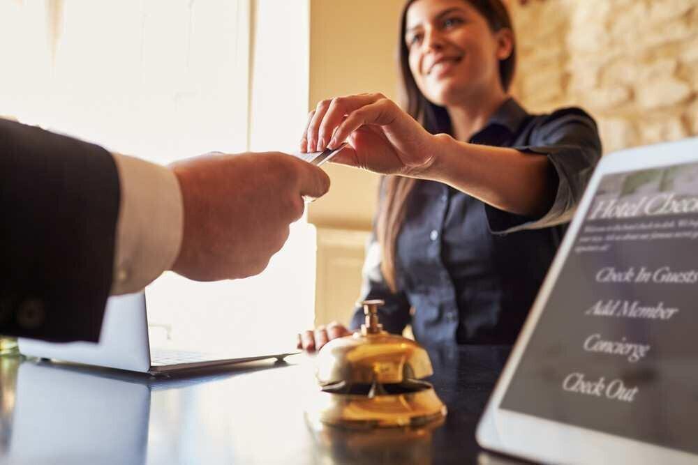 ehotelspace - ქართული პლატფორმა, რომელიც გაყიდვების პროცესს სასტუმრო ინდუსტრიაში სრულად შეცვლის