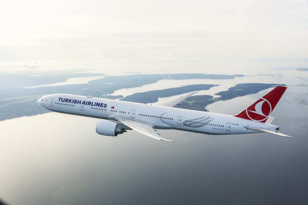 Turkey Wealth Fund dismisses claims of selling its Turkish Airlines shares