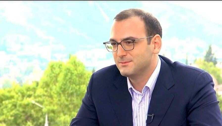 """ანზორ ბიწაძე: """"ქართულმა ოცნებამ'' გაღარიბებული მოსახლეობა სტატისტიკით გაამდიდრა"""""""