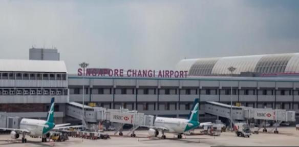 მსოფლიოს საუკეთესო აეროპორტი კრიზისის შესახებ აცხადებს