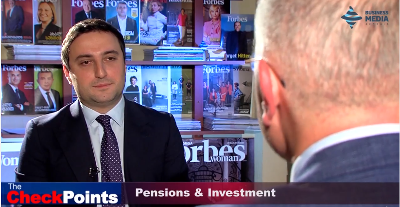 Pension Agency: We have to deliver a real, effective return for our pension participants