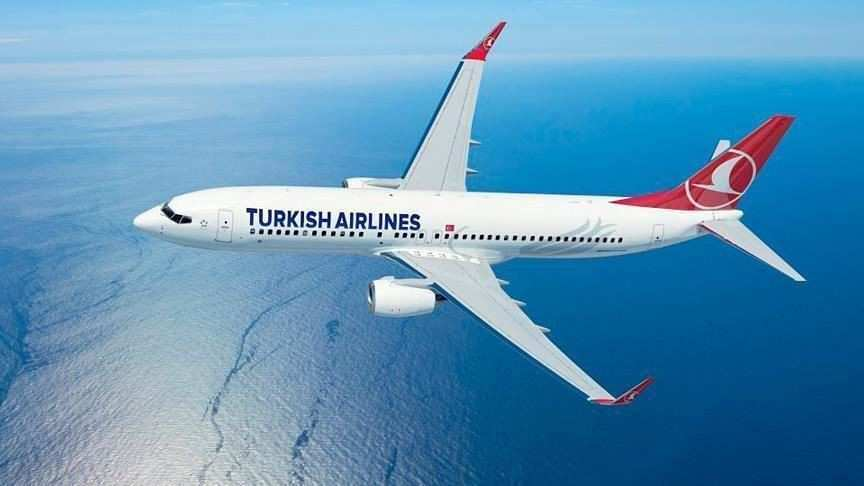 Turkish Airlines provides flexible tickets amid virus