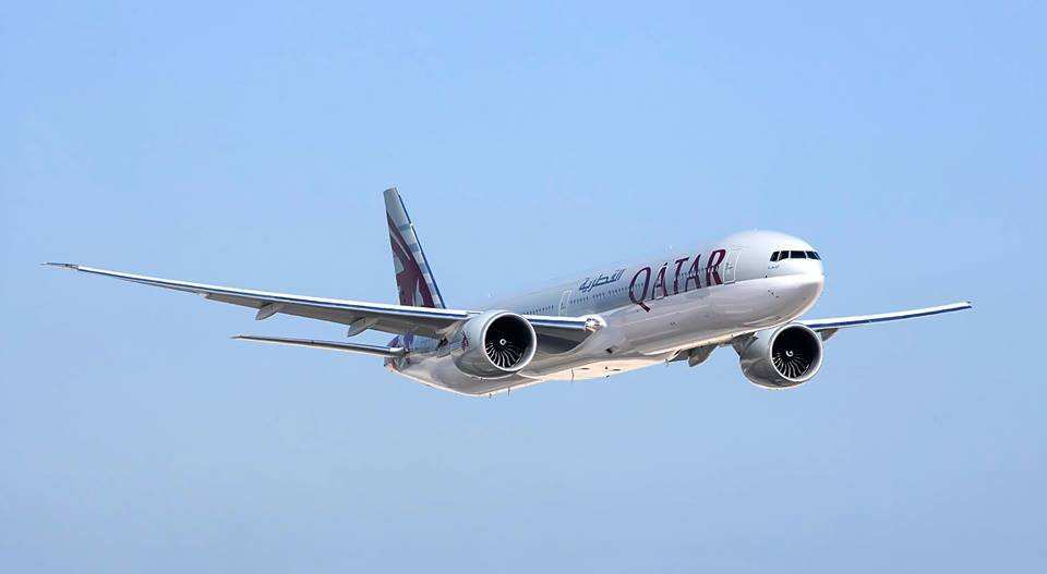 Qatar Airways increases number of Doha-Tbilisi-Doha charter flights