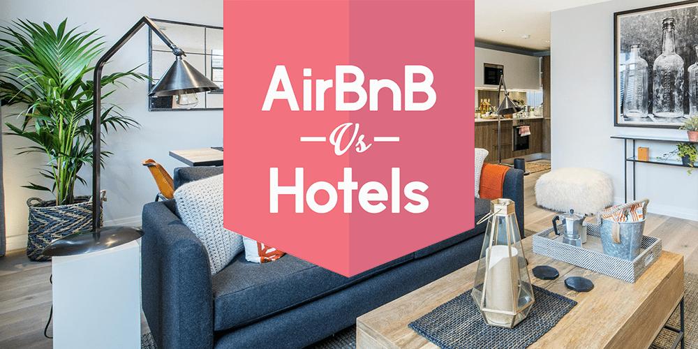 Colliers: 2019 წელს სასტუმროების ბაზრის კლება Airbnb-ის ბაზრის ზრდით დაკომპენსირდა