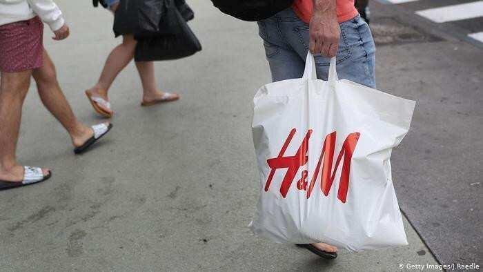 H&M-ი 35 მლნ ევროთი დაჯარიმდა – მიზეზი თანამშრომლებზე ინფორმაციის უკანონო მოპოვებაა