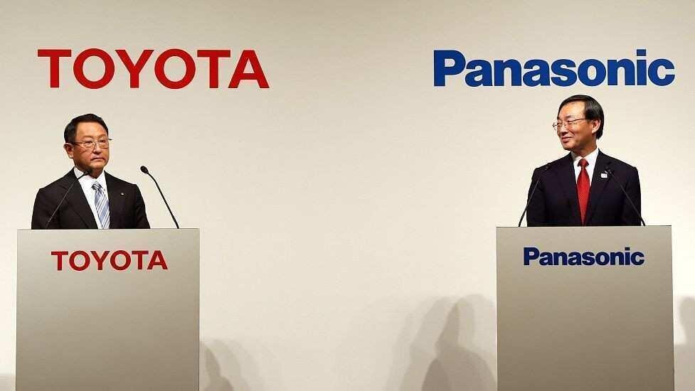 Toyota და Panasonic-ი ჰიბრიდული ავტომობილებისთვის ელემენტების ქარხნის აშენებას გეგმავენ