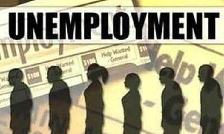 Georgia has the Third Highest Unemployment Rate among its Neighbors