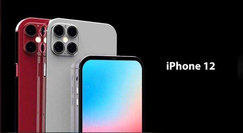 Apple ახალ Iphone 12-ს 13 ოქტომბერს წარადგენს