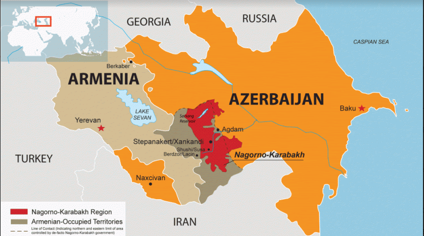 Economic Implications of Nagorno-Karabakh Conflict
