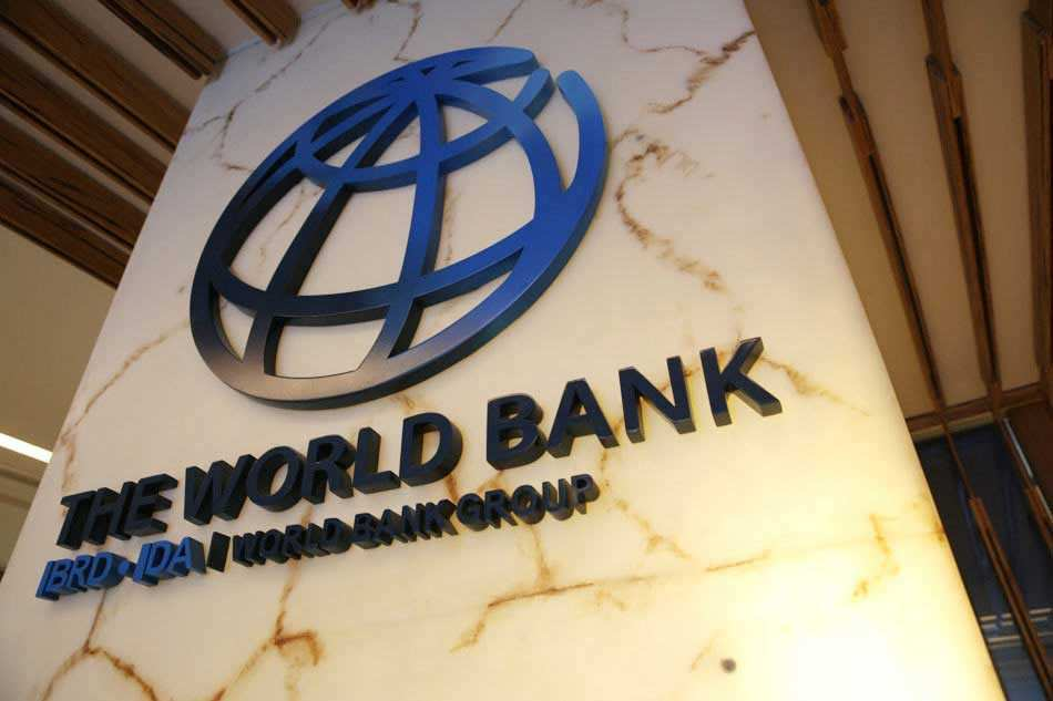 მსოფლიო ბანკი: საქართველოს ეკონომიკა 2020 წელს 6%-ით შემცირდება