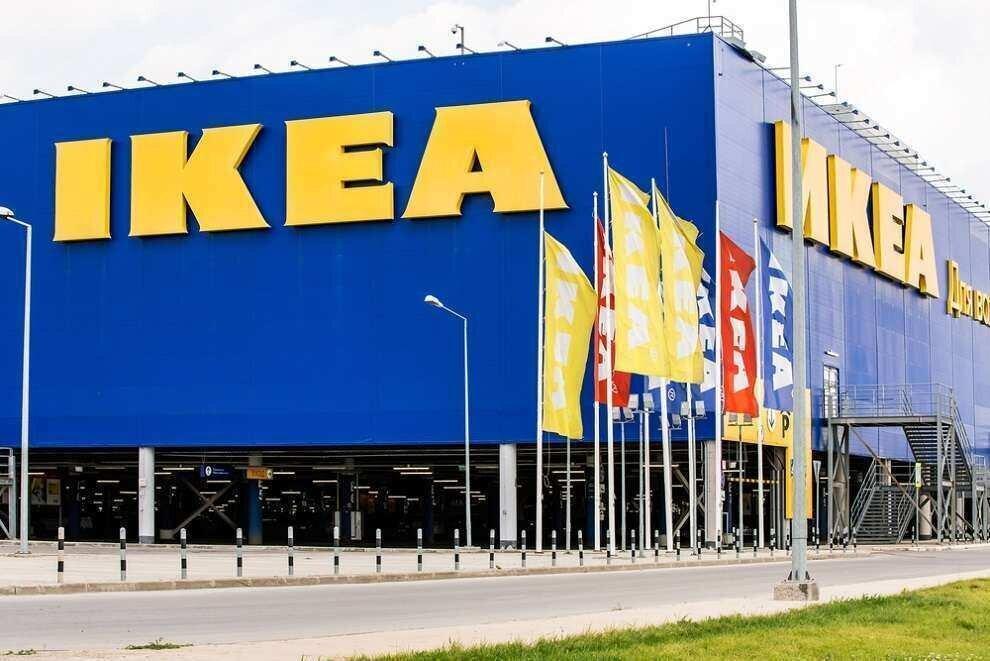 Ikea ონლაინ გაყიდვების 45%-იან ზრდაზე აცხადებს