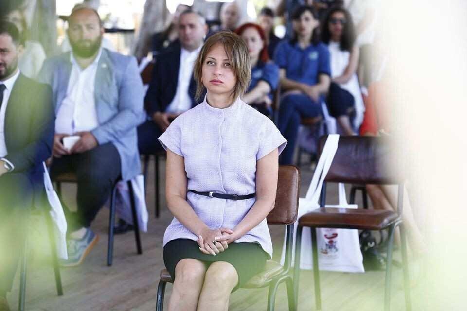 ეკატერინე ტიკარაძე: ხარისხიან ჯანდაცვას 6 თვეში ვერ ავაშენებდით