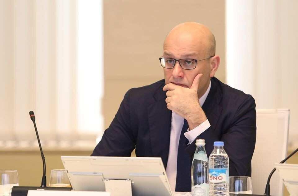 """ფინანსთა მინისტრი """"საქართველოს ბიზნეს ასოციაციის"""" ინიციატივას პასუხობს"""