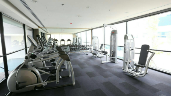 The demand for fitness services will dramatically drop in Georgia - Colliers