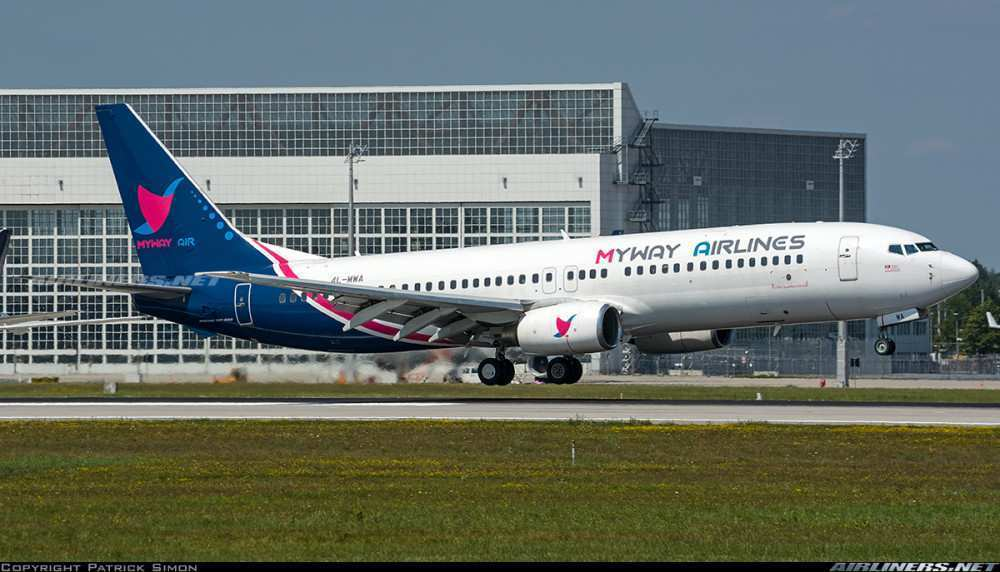 Myway Airlines იყიდება, თუმცა, სამოქალაქო ავიაციის სააგენტოსთვის ოფიციალურად ჯერ არ მიუმართავს