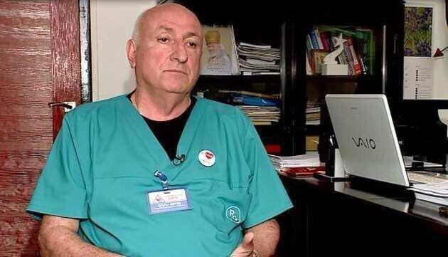 """""""კლინიკების ხარჯი 30-40%-ით გაიზარდა, პაციენტების რაოდენობა 60%-ით შემცირდა"""" – ანზორ მელია"""