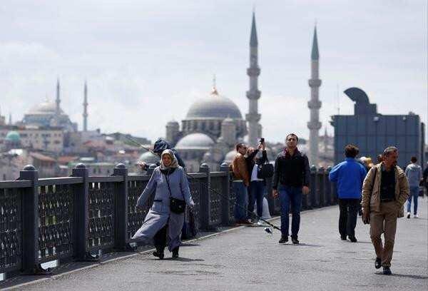 როგორ იცვლება ფასები თურქეთში, რომელიც საქართველოს მთავარი სავაჭრო პარტნიორია