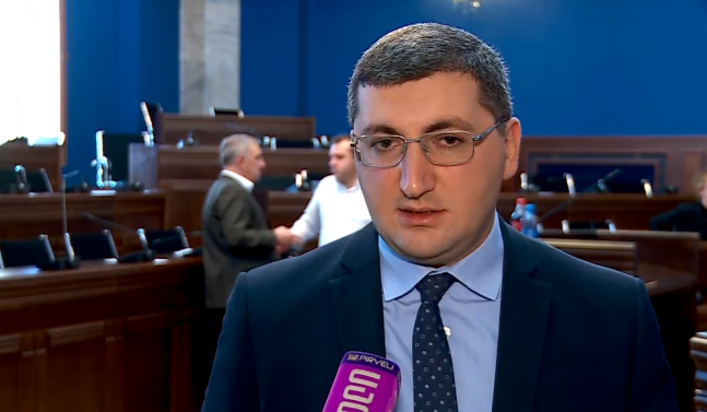 """""""Construction of Anaklia Port cannot be funded from the budget"""" - Kakauridze replies Koberidze"""