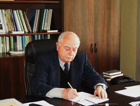 გურამ ალექსიძე ევროპის სოფლის მეურნეობის, სურსათისა და ბუნებათსარგებლობის აკადემიების კავშირის პრეზიდენტი გახდა