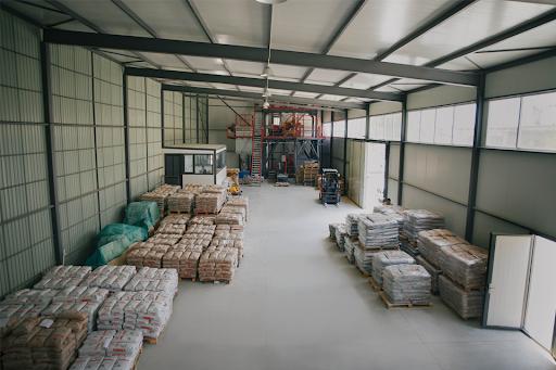 2019 წელს მშრალი საწყობების ვაკანტურობის კოეფიციენტი შემცირდა - Colliers