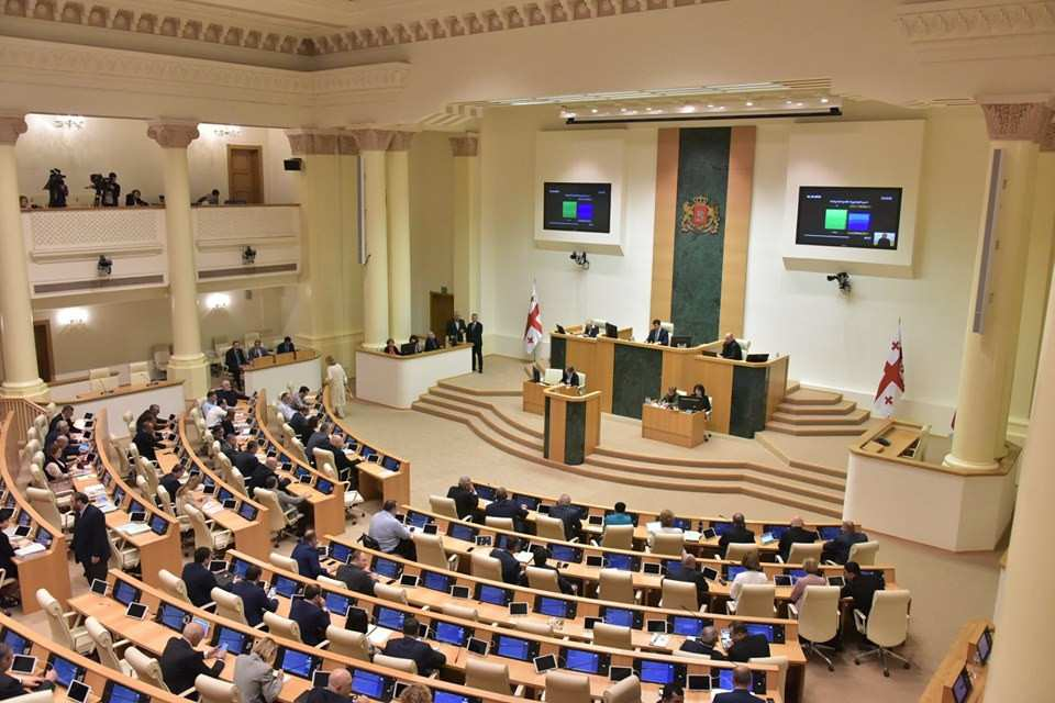Draft budget of 2021 to be discussed in the format of parliamentary factions today