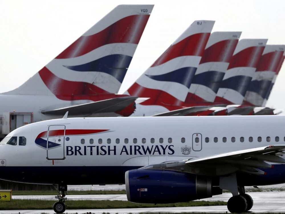British Airways-ს ახალი ხელმძღვანელი ეყოლება