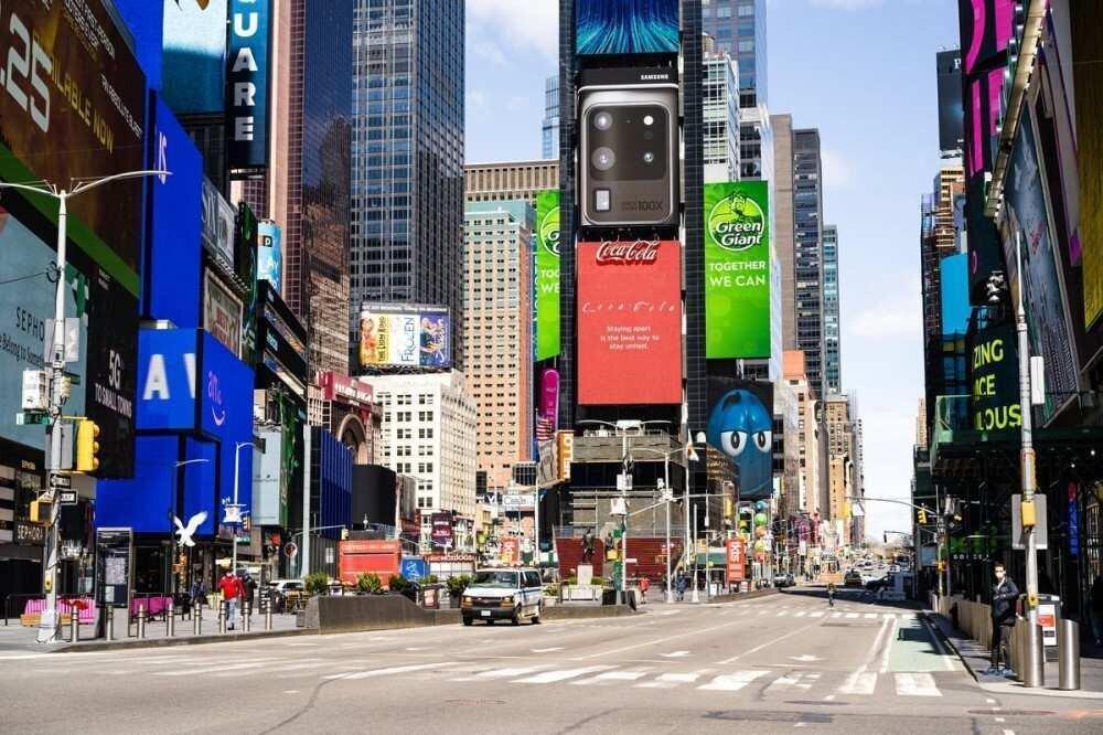 ნიუ-იორკში კოვიდ-რეგულაციების დარღვევის გამო, ჯარიმებმა $150 000 შეადგინა