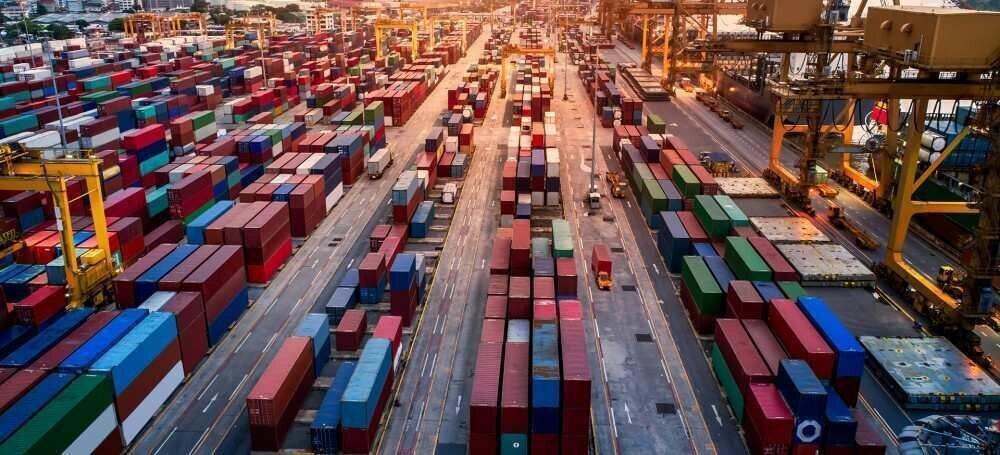 2020 წლის 9 თვეში საქართველოს საგარეო ვაჭრობა 14.9%-ით შემცირდა